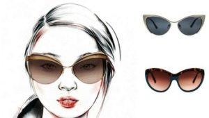 Een bril kiezen voor een rond gezicht