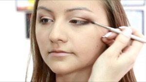 Make-up voor de vliegtijd: tips en walkthroughs