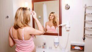 Regels voor huidverzorging tijdens de zwangerschap