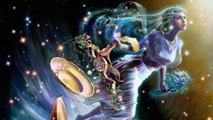 De planeetbeschermer van het sterrenbeeld Weegschaal en zijn invloed