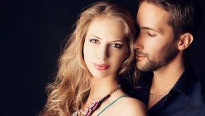 Vrouw Leo in liefde en relaties