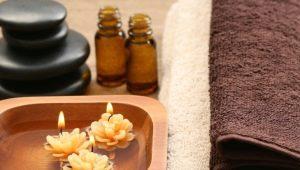 Aromatische oliën: eigenschappen en toepassing