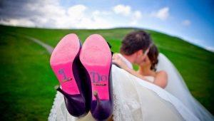 Originele bruiloftsideeën
