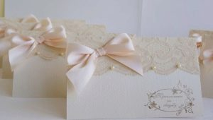 Wedding Invitations: Design Examples and Tips for Making