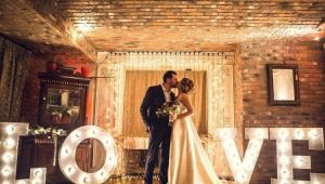 Loft Wedding: Design Features and Tips for Conducting