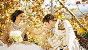Traditions and customs of the Georgian wedding
