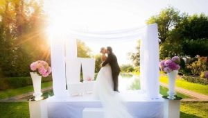 Everything you need to know about the preparation and conduct of the perfect wedding