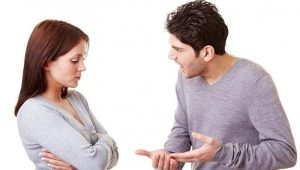 What if the husband is constantly dissatisfied with everything?