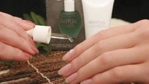 Hoe de nagels thuis te verstevigen?