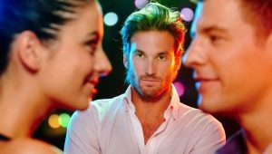 Male jealousy: signs and causes