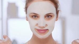 Stof gezichtsmaskers: wat het is en hoe ze te gebruiken?