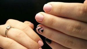 Tudo sobre manicure em unhas curtas