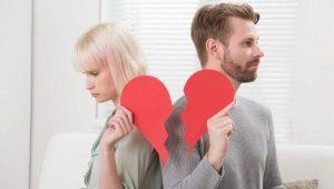 Hoe overleef je een scheiding van zijn vrouw?