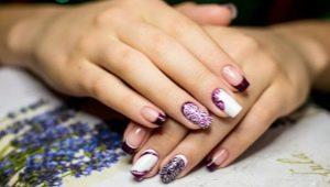 Manicure: features, techniques and design