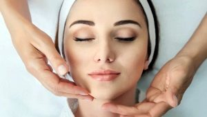 Modeling facial massage: features and technology of