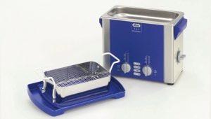 Характеристики и инструкции за използване на ултразвукови мивки за инструменти за маникюр