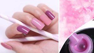 Вреден ли е гелът за нокти?