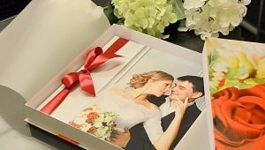 Wedding photo book: what is it and how to make it?