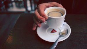 Koffiemokken: soorten, merken, keuze en verzorging