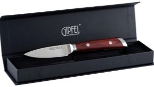Gipfel Knife Review