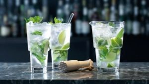 Glazen voor cocktails: wat zijn en hoe ze te kiezen?