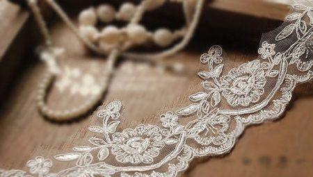Az esküvői ruha megfelelő anyagának kiválasztása