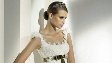 Hurkolt esküvői ruhák