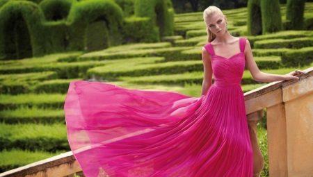 Fuchsia Dresses