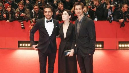 Berlinale 2016: Star Parade