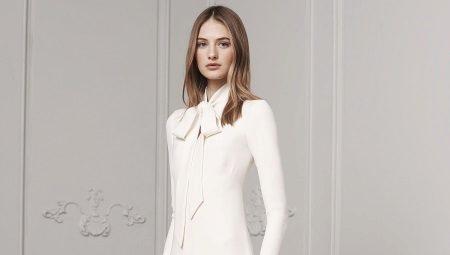 Klädstilar: från populär till sällsynt