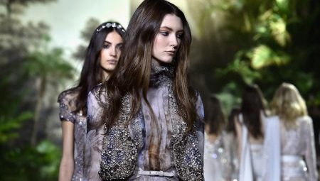 Paris Fashion Week: Elie Saab lente-zomer 2016