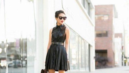 שמלה מתולתלת: בואו נדבר על קפלים אופנתיים