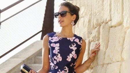 Flared kjoler - for et romantisk utseende