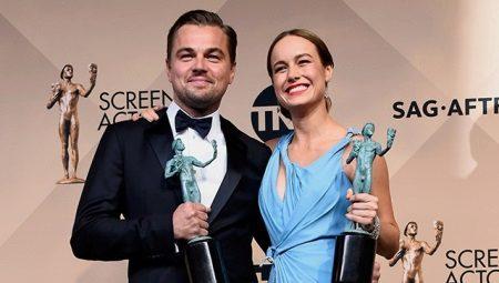 Screen Actors Guild Awards - 2016: de beste ceremoniekleding