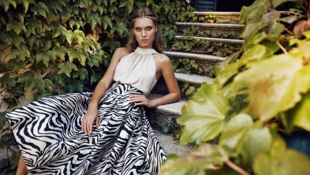 Spring dresses: anong designer ang nag-aalok para sa pinaka-romantikong panahon ng taon?