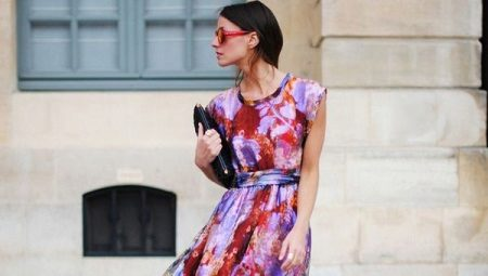 Fashion dresses in 2019 (98 photos) - new items and trends