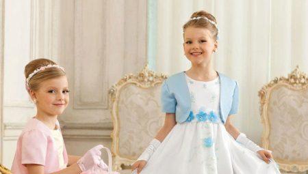 Vestidos na final em 4 aulas para meninas