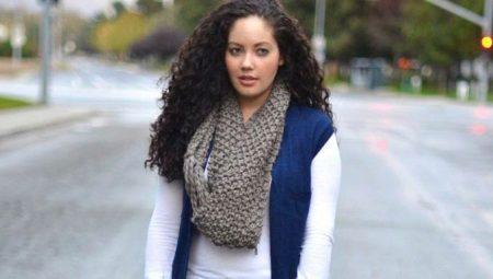 Armilles i jaquetes de grans mides per a dones obeses