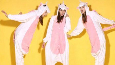 Pyjama Unicorn