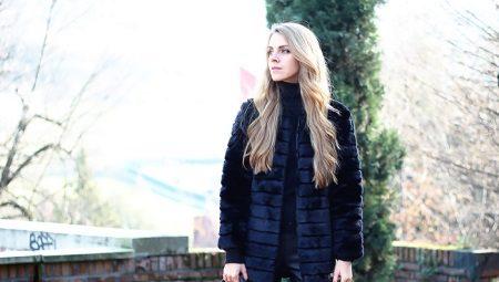 Mool Fur Coat