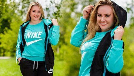 Vestits esportius femenins de grans mides