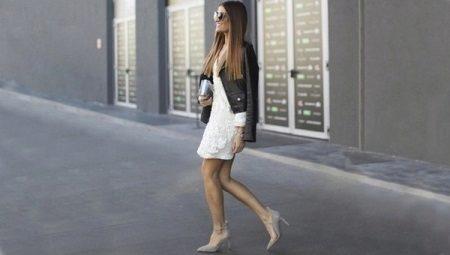 Sapatos cinza