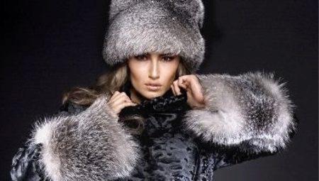 หมวกสำหรับผู้หญิงมากกว่า 50