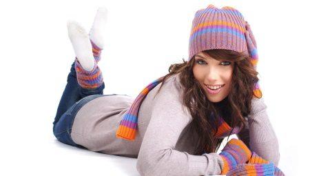 Chapéu de lã