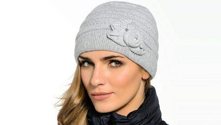 Chapéus femininos