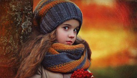 Lenço de criança-LIC (colarinho)