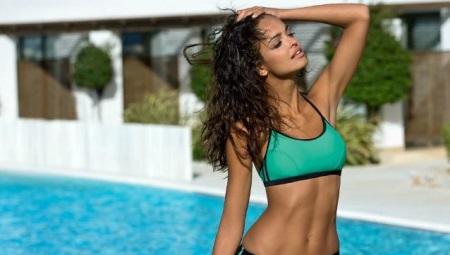 Sport badkläder