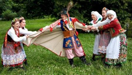 Puolan kansallispuku