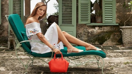 Sandálias Baldinini, Vitacci e outras marcas populares