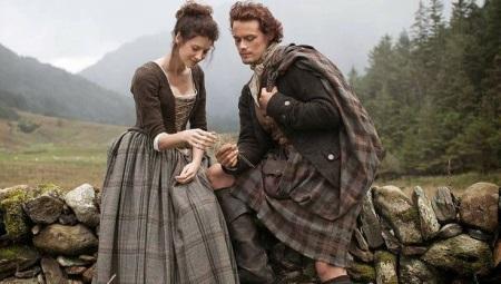 Skotlannin kansallinen puku